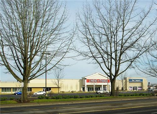Best Shopping Centers in Salem